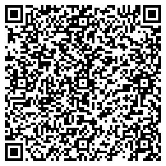 QR-код с контактной информацией организации Makea Lady