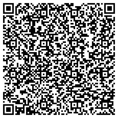 """QR-код с контактной информацией организации Творческая студия """"Добро пожаловать"""""""
