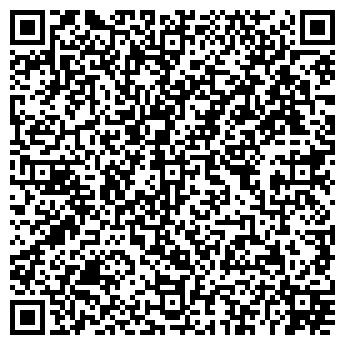 QR-код с контактной информацией организации ИП Саракач Олег Игоревич