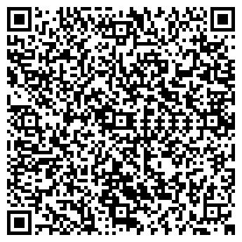 QR-код с контактной информацией организации ИП Кмита И. В.