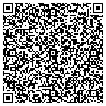 QR-код с контактной информацией организации Sensus (Психологические услуги)