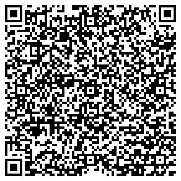 QR-код с контактной информацией организации Центр иностранных языков «Арпи»