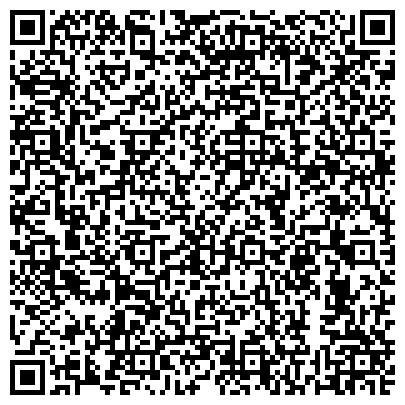 QR-код с контактной информацией организации Частное предприятие Учебный центр «Кадры Делового Мира»