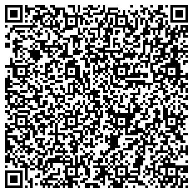 """QR-код с контактной информацией организации Физкультурно-оздоровительный кооператив """"Виктория"""""""