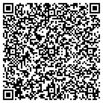 QR-код с контактной информацией организации Eleon School