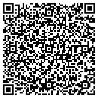 QR-код с контактной информацией организации Nika