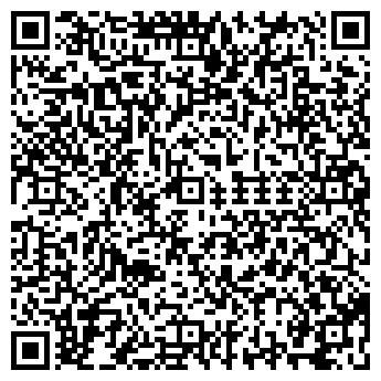 QR-код с контактной информацией организации ЧП Якубал