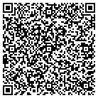"""QR-код с контактной информацией организации """"Language Planet"""""""