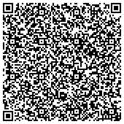 QR-код с контактной информацией организации Education Centre Oil&Gas and Mining Industries (Эдюкейшн Центр ОйлЭндГас энд Майнинг Индастриес), ТОО