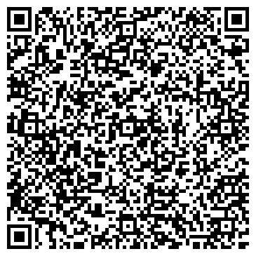 QR-код с контактной информацией организации Репетитор, Учебный центр