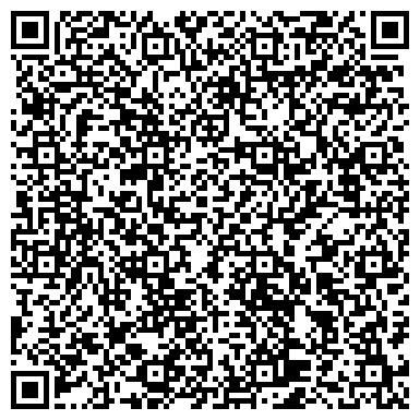 QR-код с контактной информацией организации Центр психологии и путешествий