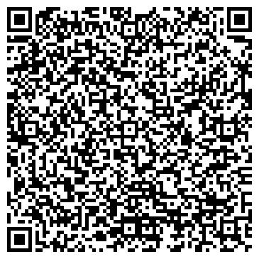 QR-код с контактной информацией организации Гончарня Лев и Крук, СПД