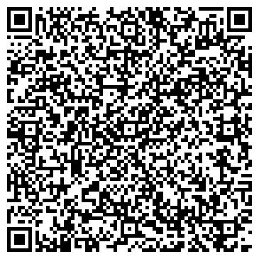 QR-код с контактной информацией организации Студия рукоделия ОРНЕУ, ИП