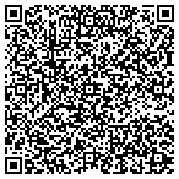 """QR-код с контактной информацией организации ИП Школа материнства """"Вдохновение"""""""