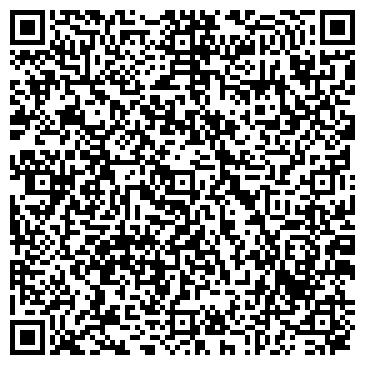 """QR-код с контактной информацией организации Школа телеведущих """"Планета"""""""