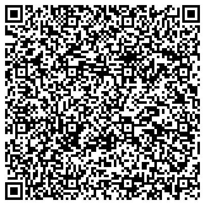 QR-код с контактной информацией организации ООО Центр сертификационных испытаний погрузочной техники
