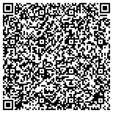 QR-код с контактной информацией организации ООО Украинская биржа труда