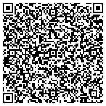 QR-код с контактной информацией организации ИП SPfitness dance studio