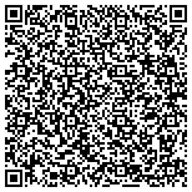 """QR-код с контактной информацией организации ИП Школа Перманентного макияжа """"Repalova Anna"""""""