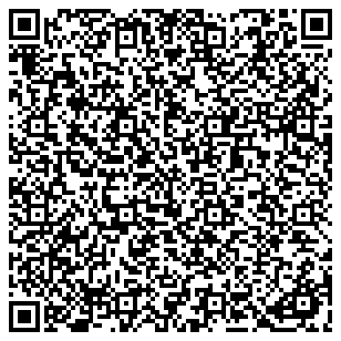 QR-код с контактной информацией организации ИП Open Door Education Language centre