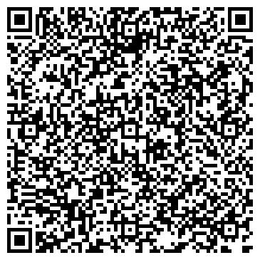 QR-код с контактной информацией организации ИП Lumiere Show