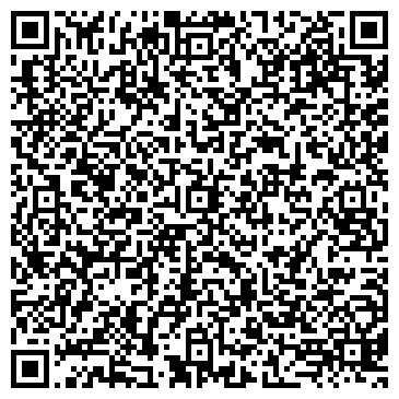 QR-код с контактной информацией организации ООО Relax Medical Center