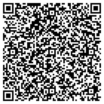 QR-код с контактной информацией организации OLS