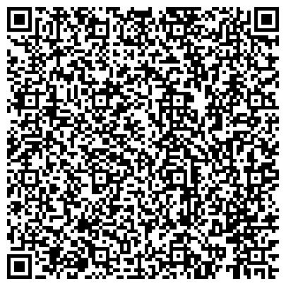 QR-код с контактной информацией организации ООО Курсы кроя и шитья «Tailors School»