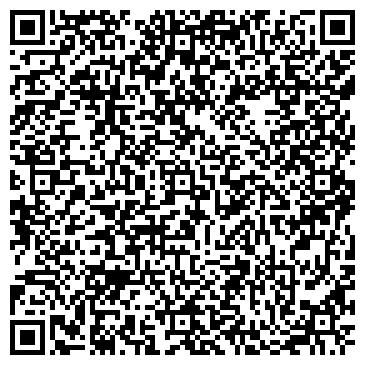 QR-код с контактной информацией организации ООО Новое завтра