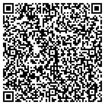 QR-код с контактной информацией организации ООО ЮлТан