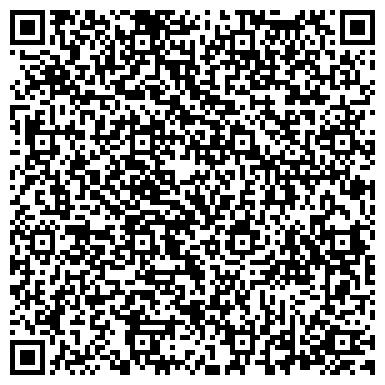 QR-код с контактной информацией организации Научно - технический центр