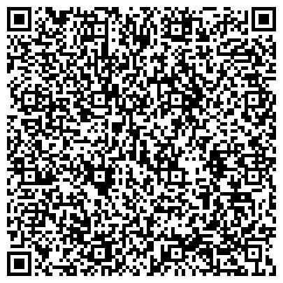 QR-код с контактной информацией организации Белорусский государственный университет физической культуры, ГП