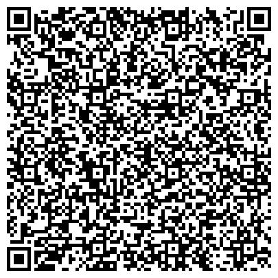 QR-код с контактной информацией организации Минский государственный колледж пищевой промышленности, УО