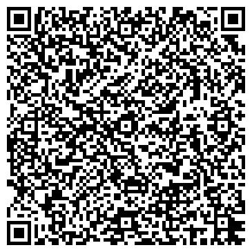 QR-код с контактной информацией организации Отдел материально-технического снабжения Минского отделения Белорусской железной дороги, УП