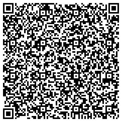QR-код с контактной информацией организации Школа флористов-дизайнеров АРТ-ХАУС, ЧП