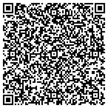 QR-код с контактной информацией организации Альфамед, Компание