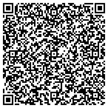 QR-код с контактной информацией организации Европейская Школа Дизайна, ООО