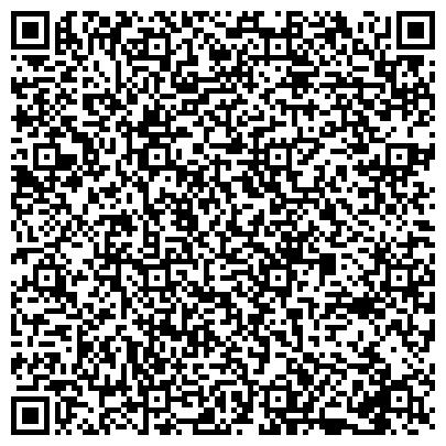 QR-код с контактной информацией организации АПСВТ, Академия праці, соціальних відносин і туризму