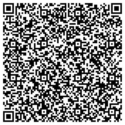 QR-код с контактной информацией организации ВІННИЦЬКИЙ ІНСТИТУТ КОНСТРУЮВАННЯ ОДЯГУ ТА ПІДПРИЄМНИЦТВА