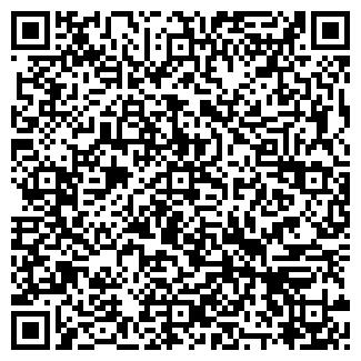 QR-код с контактной информацией организации Кибит, ООО