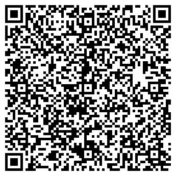 QR-код с контактной информацией организации Империя знаний, СПД