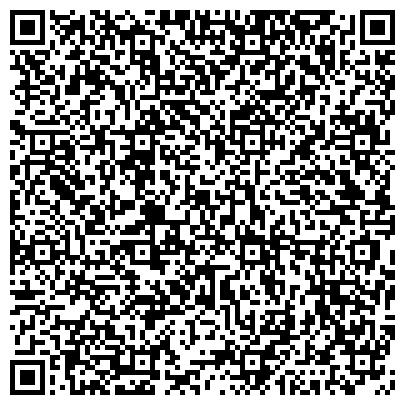 QR-код с контактной информацией организации Авторская студия макияжа Валентины Плотницкой, Компания