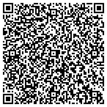 QR-код с контактной информацией организации Гете институт Алматы, ТОО
