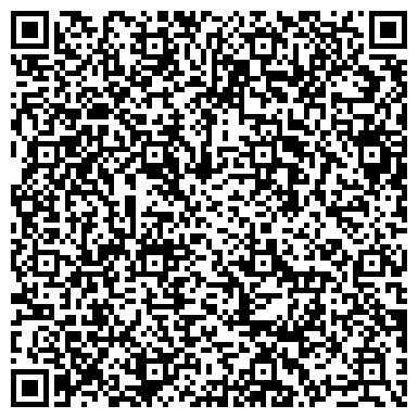 QR-код с контактной информацией организации Parasat Education (Парасат Едукейшн), ИП