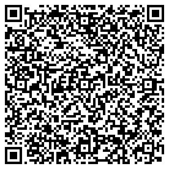 QR-код с контактной информацией организации Vikkom (Викком), TOO
