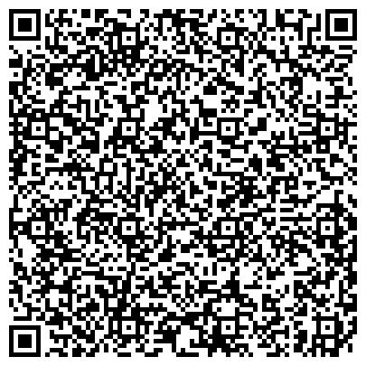 QR-код с контактной информацией организации Казахский Национальный Университет им. Аль-Фараби, Учреждение