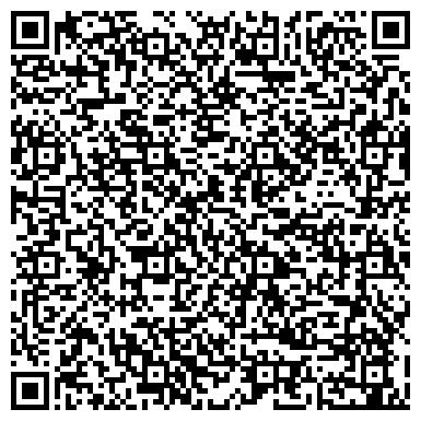 QR-код с контактной информацией организации Уральская АТ и СО, ГП