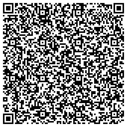 QR-код с контактной информацией организации Семипалатинский государственный политехнический колледж, ГП