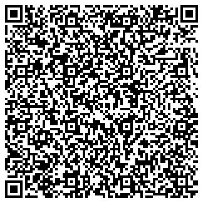 QR-код с контактной информацией организации Уральский колледж газа, нефти и отраслевых технологий, ГП