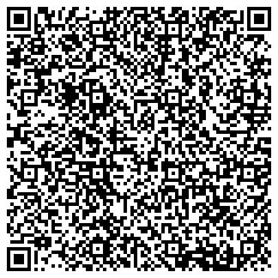 QR-код с контактной информацией организации Южно-Казахстанский педагогический университет, ГП
